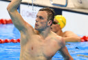 Bronte Campbell and Kyle Chalmers perfect motivators for the Australian way