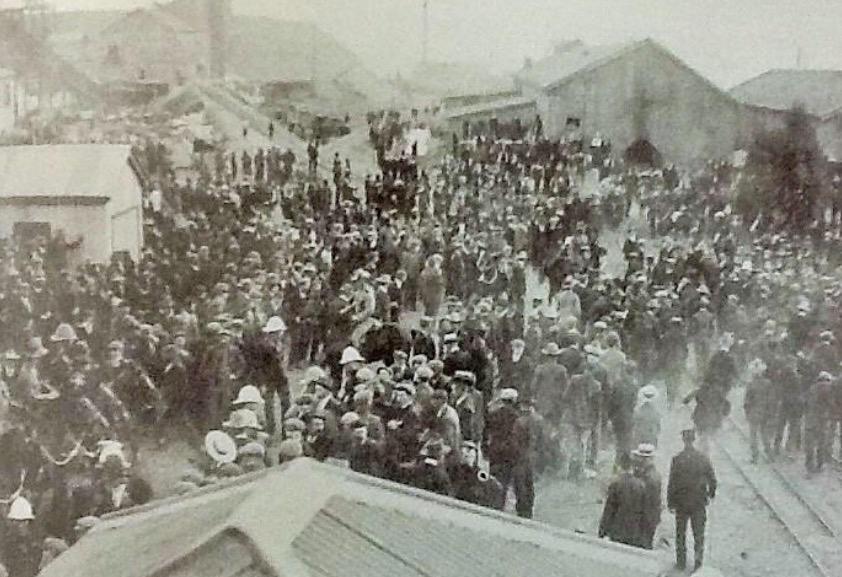 Maronite Funeral
