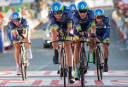 Orica Team <br /> <a href='https://www.theroar.com.au/2017/05/06/uci-must-reform-professional-cycling-will-wither/'>The UCI must reform professional cycling or it will wither</a>
