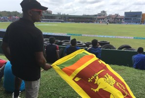 Postcard from Galle: A cricket-lover's paradise