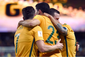 On the outside looking in: How football has helped shape Australia