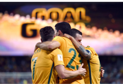 Australia vs UAE highlights: World Cup Qualifier scores, blog