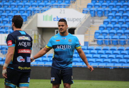 Why are Hayne and Henry taking all the heat?