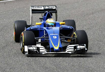 Sauber hopeful of finding driver with deep pockets