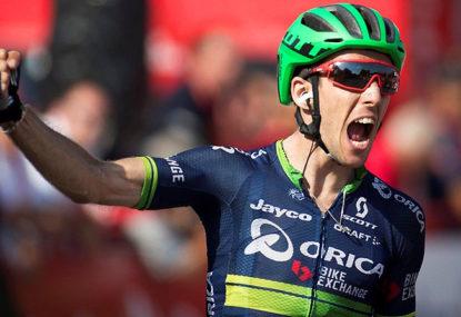 Vuelta a Espana 2016: Stage 7 live race updates, blog