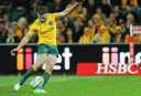 Bernard Foley, Jonathan Sexton, and Marius van der Westhuizen hold the key to rugby Test