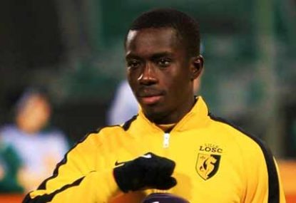 Idrissa Gueye: Everton's bargain buy making his mark