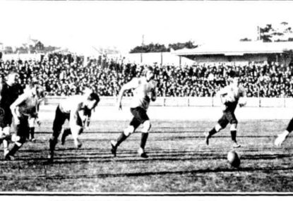 All Blacks, All Blues, All Golds: The birth of Australian Rugby League
