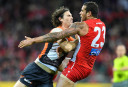 Match preview: Greater Western Sydney Giants vs Sydney Swans