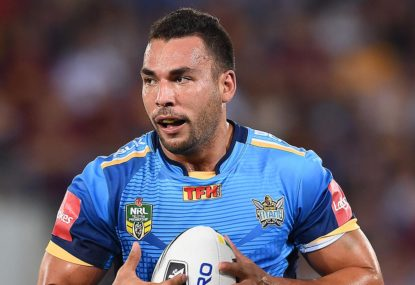 Gold Coast Titans in 2017: Off-season, what to look for, and prediction