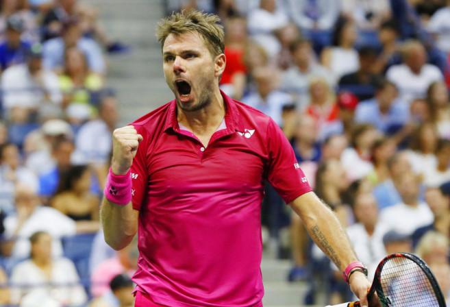 Stan Wawrinka Tennis US Open 2016