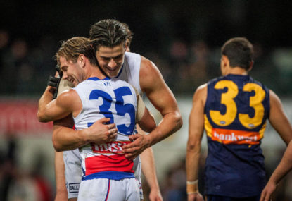 Remembering Subi: The top five interstate victories at Subiaco Oval