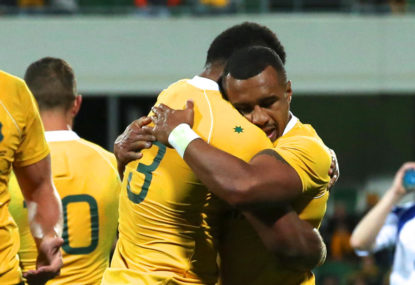The Wallabies' road to the Rugby World Cup starts now (Part 2)
