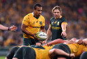 Wallabies 2017: Casting an eye over the potential backs