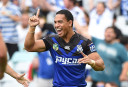 Will Hopoate and religion – the real cost of not playing Sundays