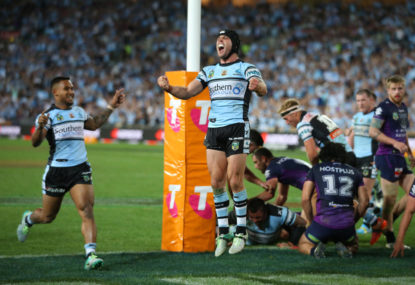 Five talking points from the NRL grand final