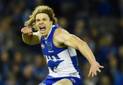 Brown boots four as North down Suns
