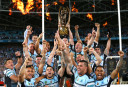 Could Phil Gould become part of Sharks folklore?
