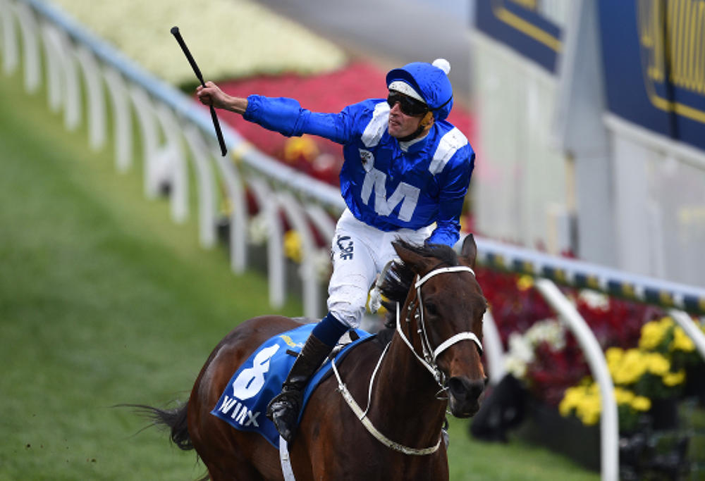 Winx Is Australias Best Athlete By Far But Not Everyone Is A Believer