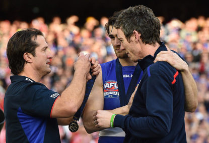 The triumph of Luke Beveridge: Part 2