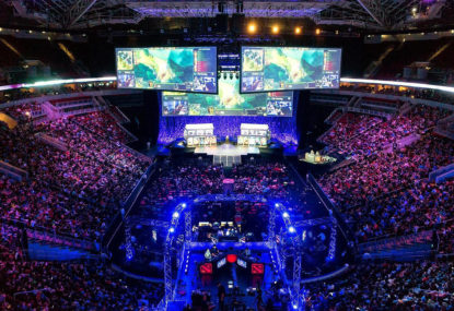 Tis the season: A brief look at eSports splashing the cash in silly season