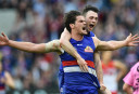 Bulldogs' Boyd finally makes AFL return