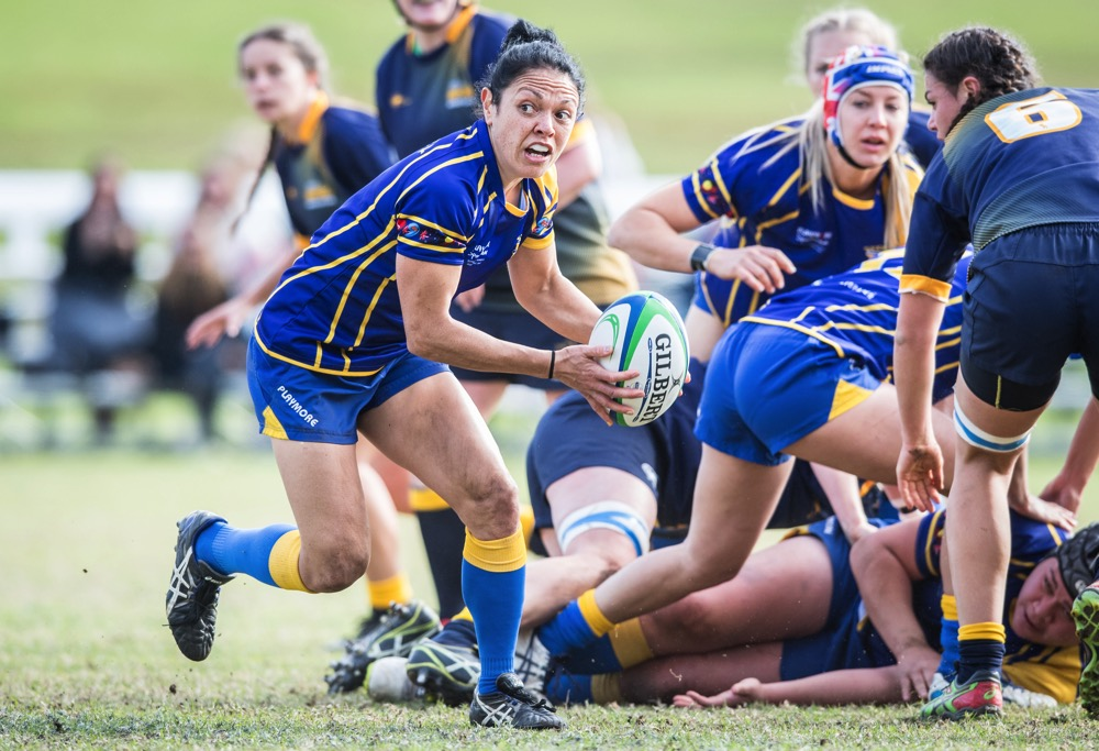 The Australian Wallaroos have named their side to face the New Zealand Black Ferns.