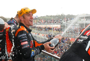 Can DJR Team Penske continue its rise on the Island?