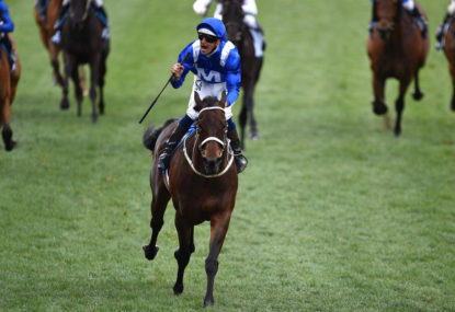 Could Winx be Australia's last great thoroughbred?