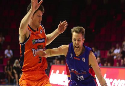 It's hard not to like NBL low-budget underdogs