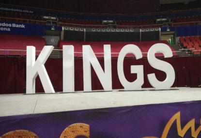Utah Jazz vs Sydney Kings NBLxNBA start time, date, live stream, tv guide