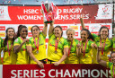 Australia names its rugby sevens squads for the Commonwealth Games