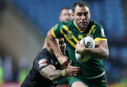 Rugby League World Cup preview: Australia's dominance set to continue