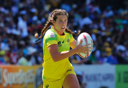Women's sport weekly wrap: Where are the women in rugby?