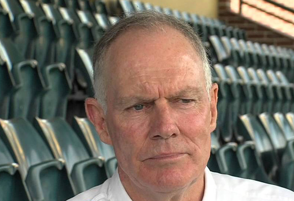 Greg Chappell will put his selection cap on after the departure of Rod Marsh (Cricket Australia TV)