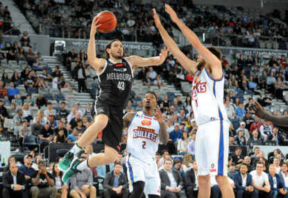Time for the NBL to adopt NBA rules