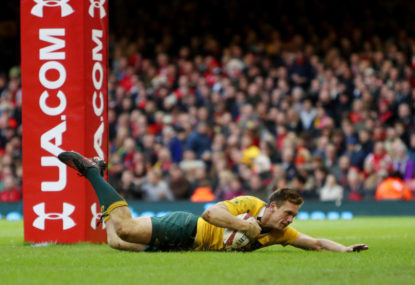 Whopper weekend of rugby review