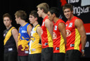It's time the AFL gave the draft lottery a spin
