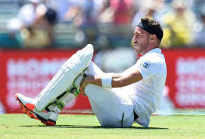 Injuries and India soften up Proteas for Australia