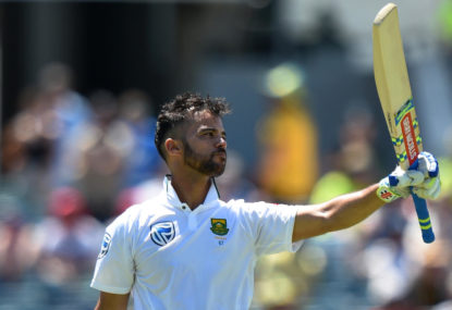 Australia v South Africa: Day 3 in review