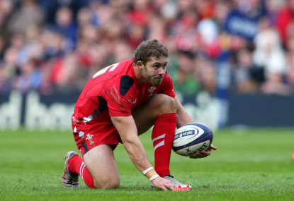 Wales happy to fly under Six Nations radar
