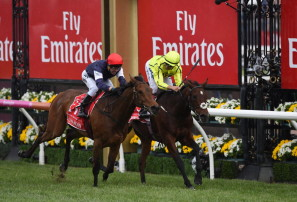 Melbourne Cup weights: Who won, who lost