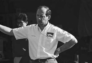 Ron Dennis formally splits with F1's McLaren