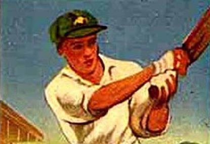 Australian hero: Ross Gregory