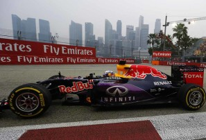 A loss for Mercedes in Singapore may not be so painful
