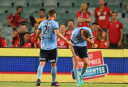 FFA Cup: Sydney fluffed their lines and their tactics hindered rather than helped