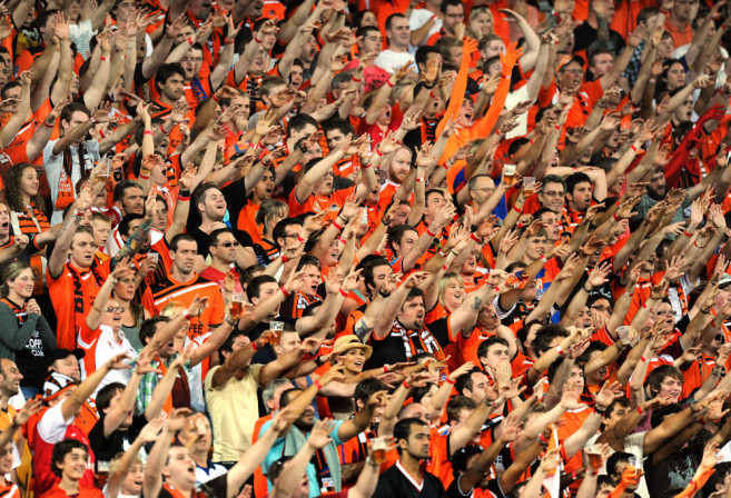 brisbane-roar-supporter-a-league-football-2012