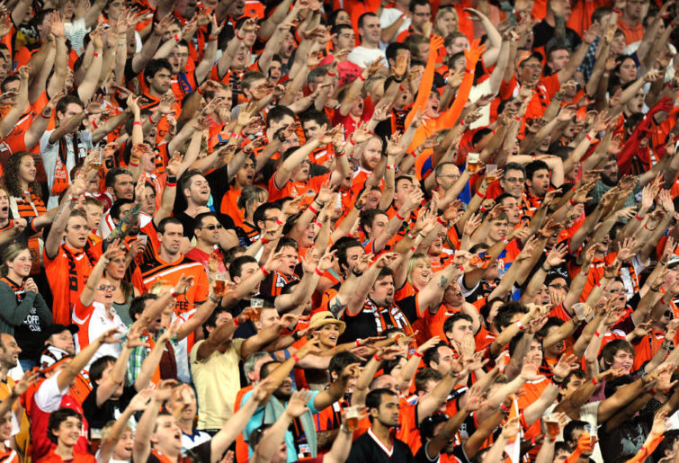brisbane-roar-supporter-a-league-football-2012