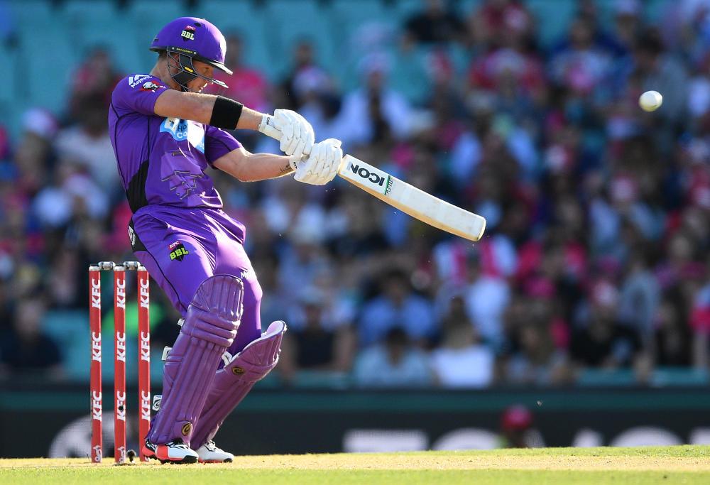 darcy-short-hobart-hurricanes-big-bash-league-cricket-2016