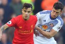 Selling Coutinho would be a sign of weakness at Liverpool